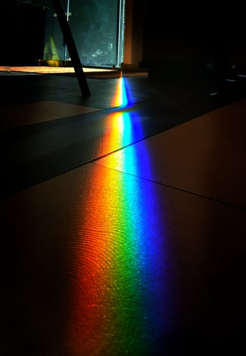 Darmowe zdjęcie z galerii z cień, kolor, miłość, nasycenie