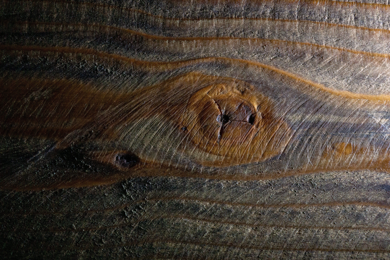 Základová fotografie zdarma na téma dřevo, dřevo obilí, struktura, uzly