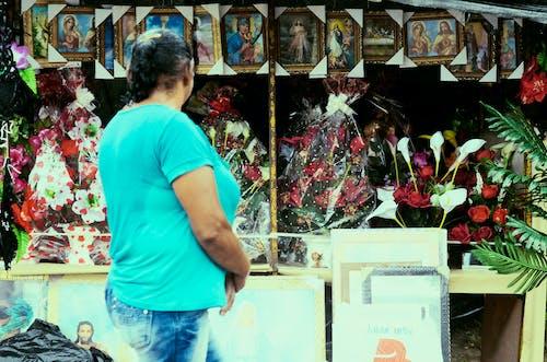 Free stock photo of faith