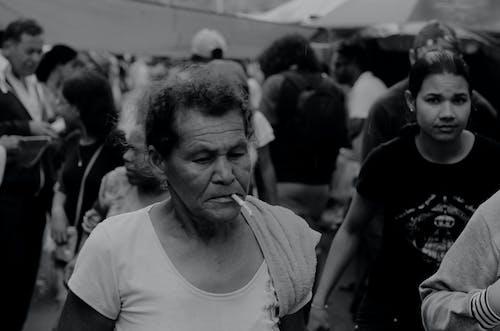 Free stock photo of people