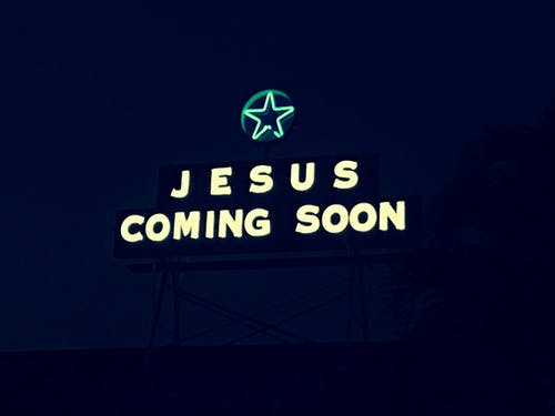 Free stock photo of Christ, christianity, church, coming soon