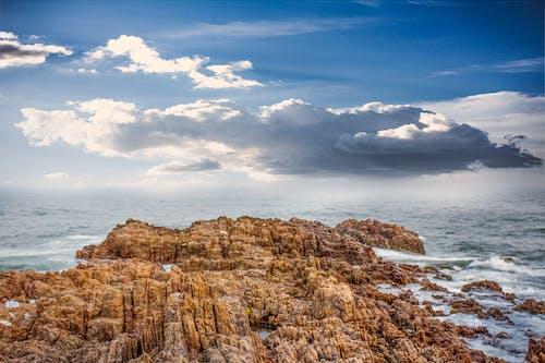 Ilmainen kuvapankkikuva tunnisteilla adrianmeri, hiekkaranta, kalliomaisema, kauneus luonnossa