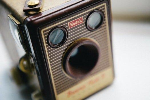 Free stock photo of camera, photography, vintage, photo