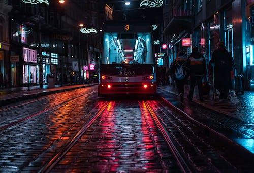 Immagine gratuita di città, praga, repubblica ceca, scuro