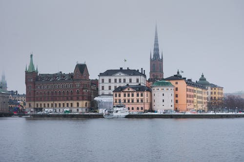 Gratis arkivbilde med 4k-bakgrunnsbilde, bakgrunnsbilde, besøk stockholm, bydetaljer