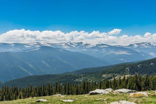 Gratis lagerfoto af 4k-baggrund, å, baggrund, bjerg tapet