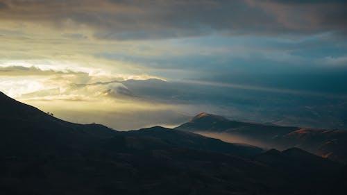Základová fotografie zdarma na téma atardecer, fotografia, mache, Montana