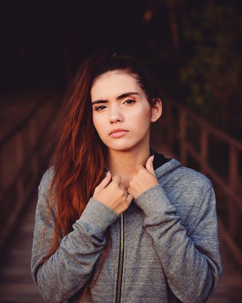 ブルネット, モデル, 人, 女性の無料の写真素材