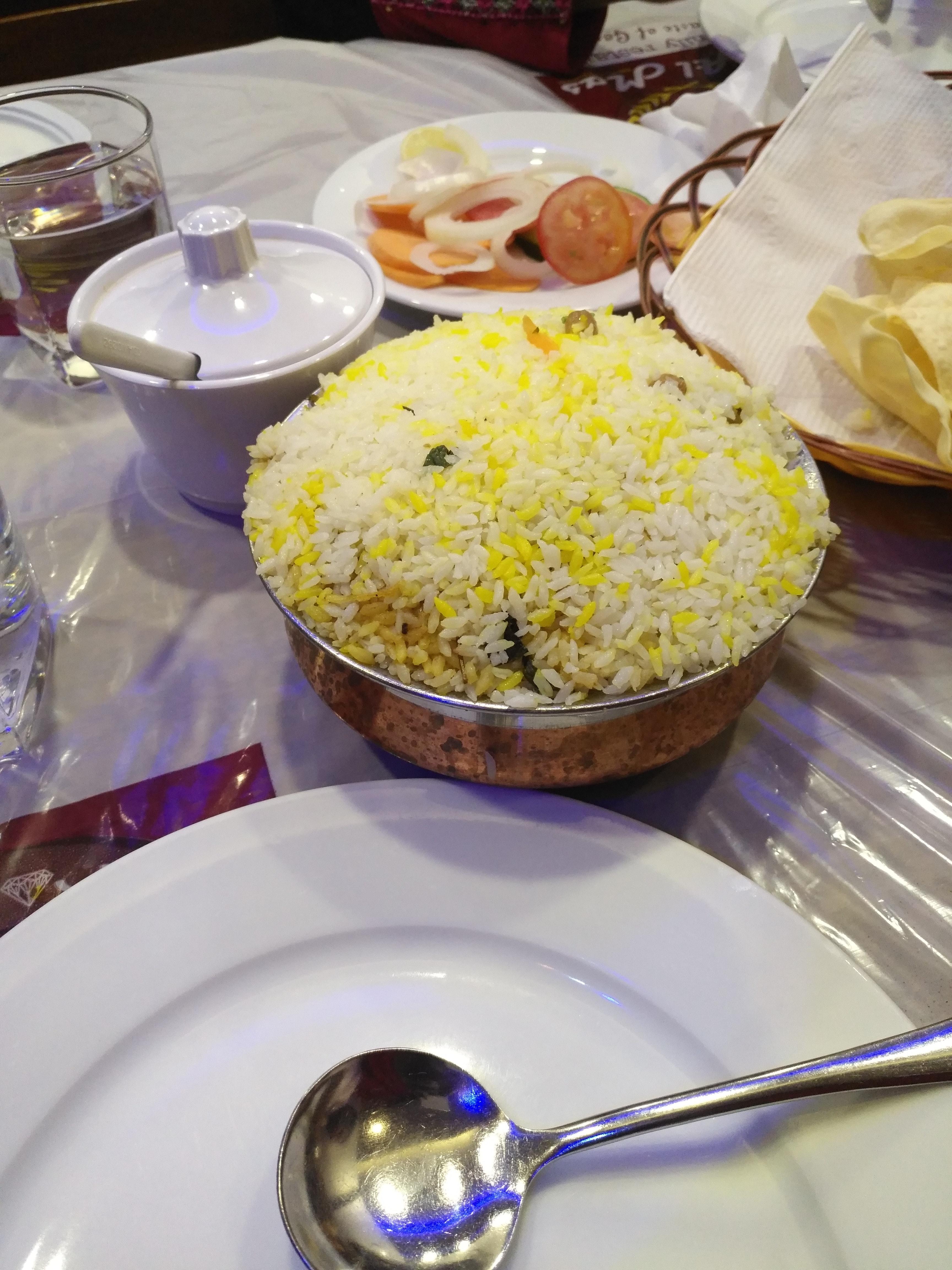 Free Stock Photo Of Biryani Food Indian Food