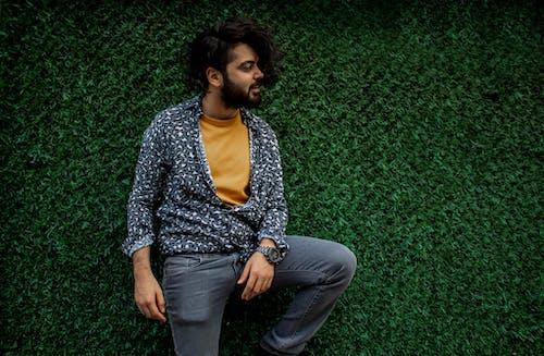Gratis lagerfoto af afslappet, fashionabel, mand, mode