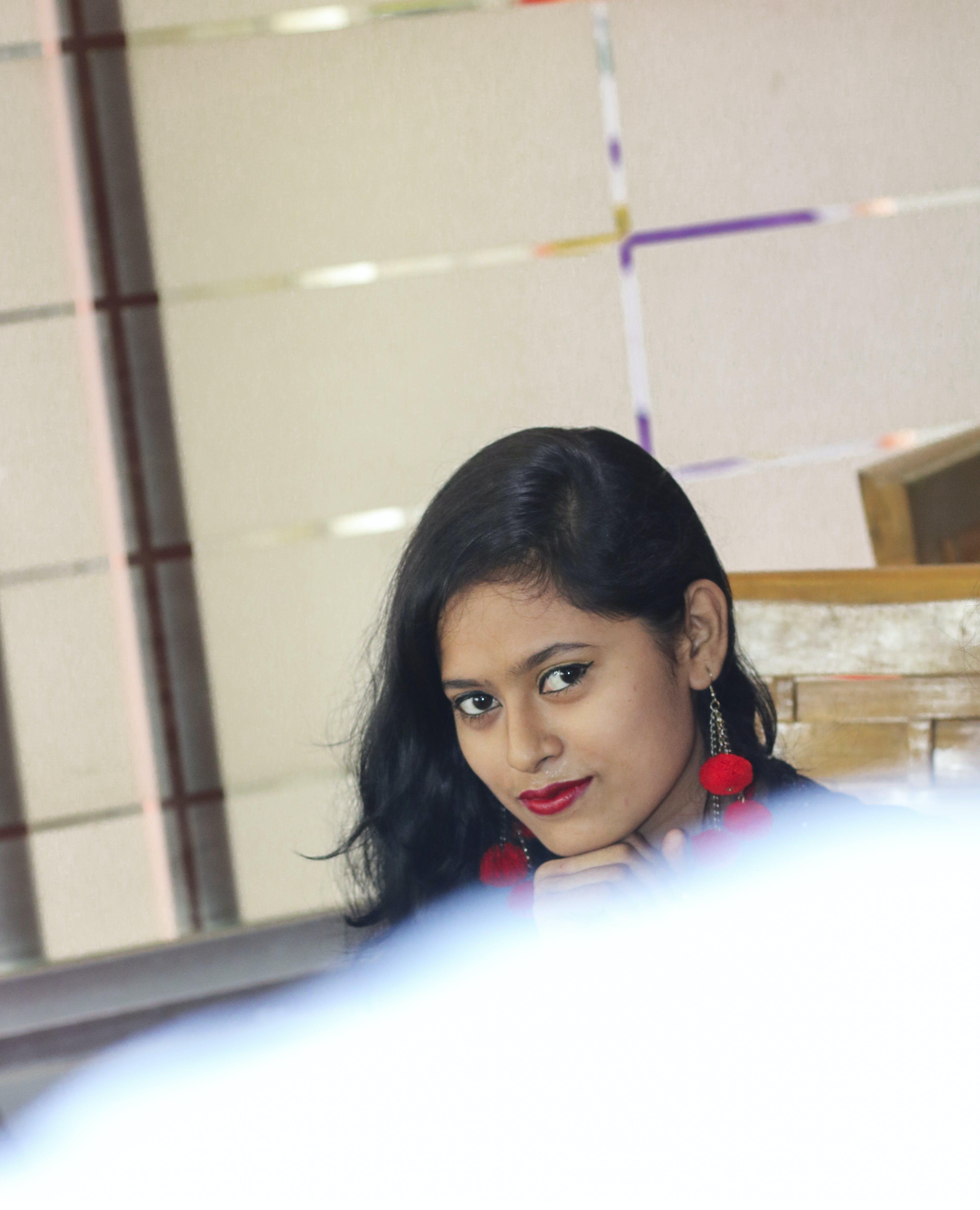 Free stock photo of celebarate, cute girl, eye, fariha