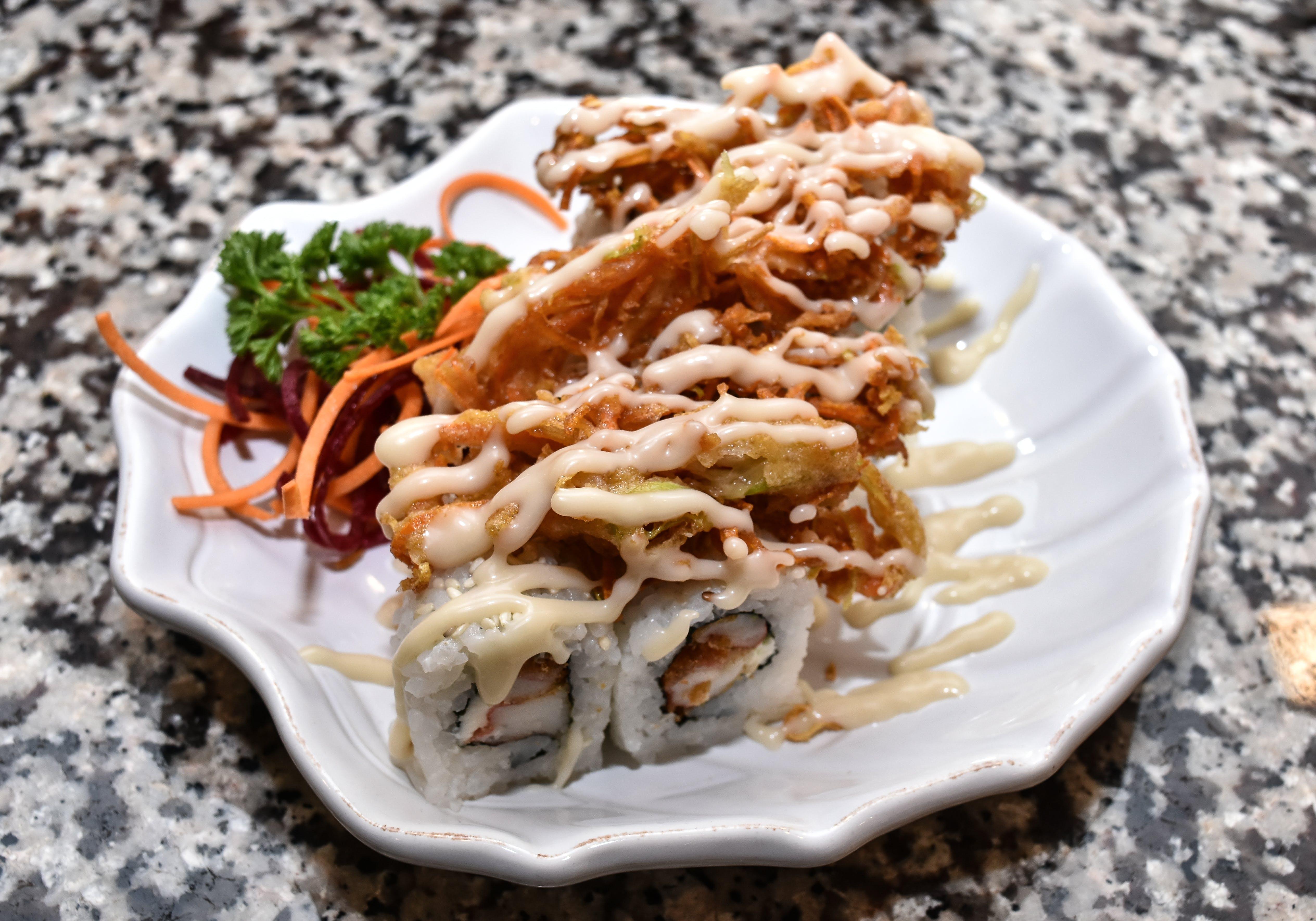 Free stock photo of japanese food, sushi