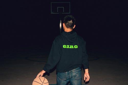 Foto d'estoc gratuïta de bàsquet, bola, cèrcols, esports