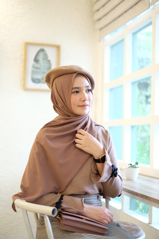Gratis lagerfoto af hijab, kvinde, person, skønhed