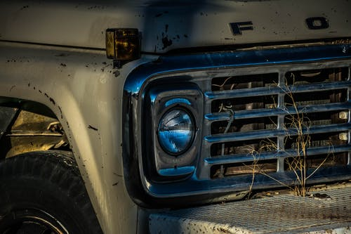 Free stock photo of ford, truck