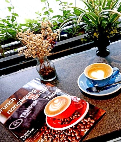 Foto d'estoc gratuïta de #indonesia #coffee #magazine, #relaxing #calm #peace