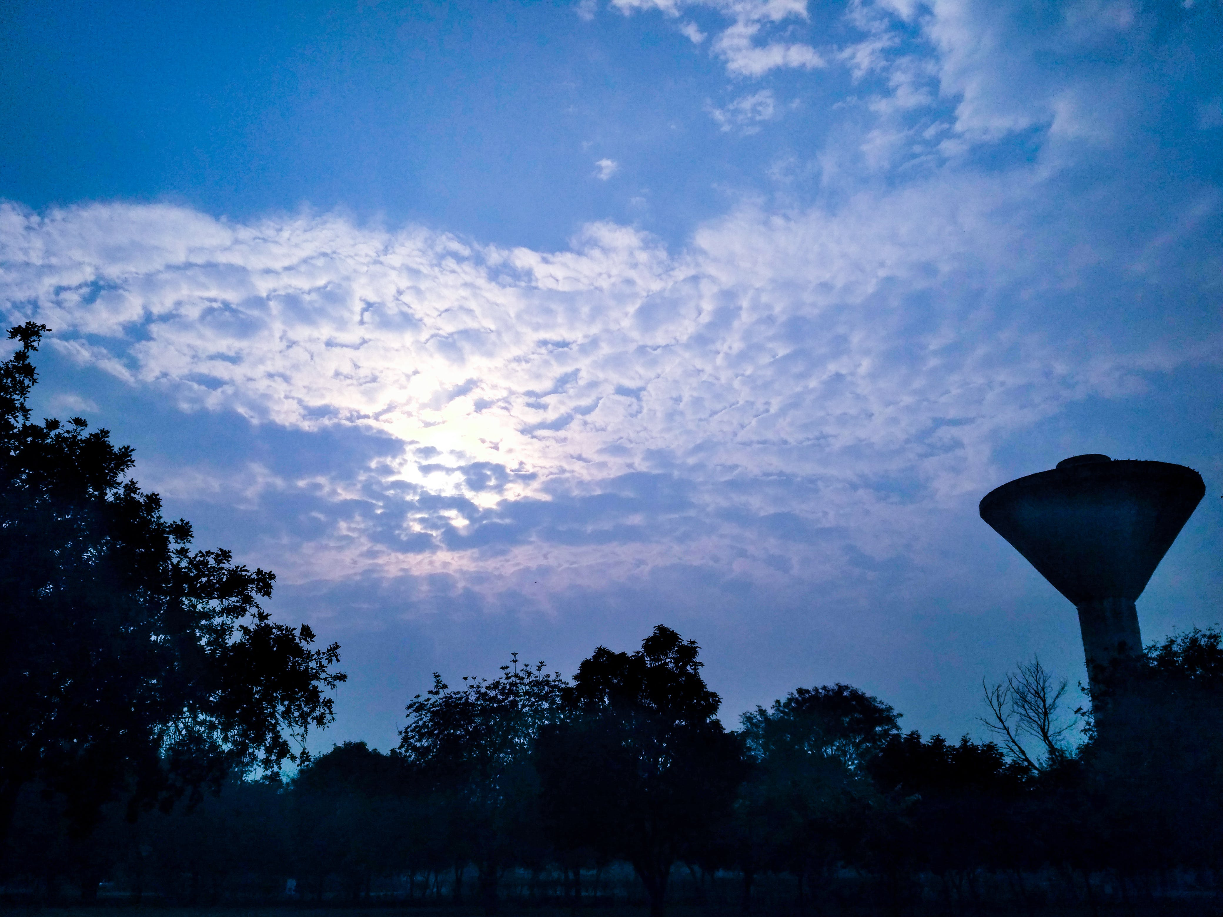 beauty in nature, clouds, natue