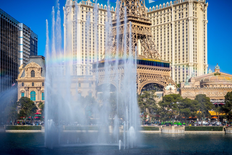 Gratis stockfoto met #lasvegas, #lasvegasparis, #paulwencephotography, Eiffeltoren