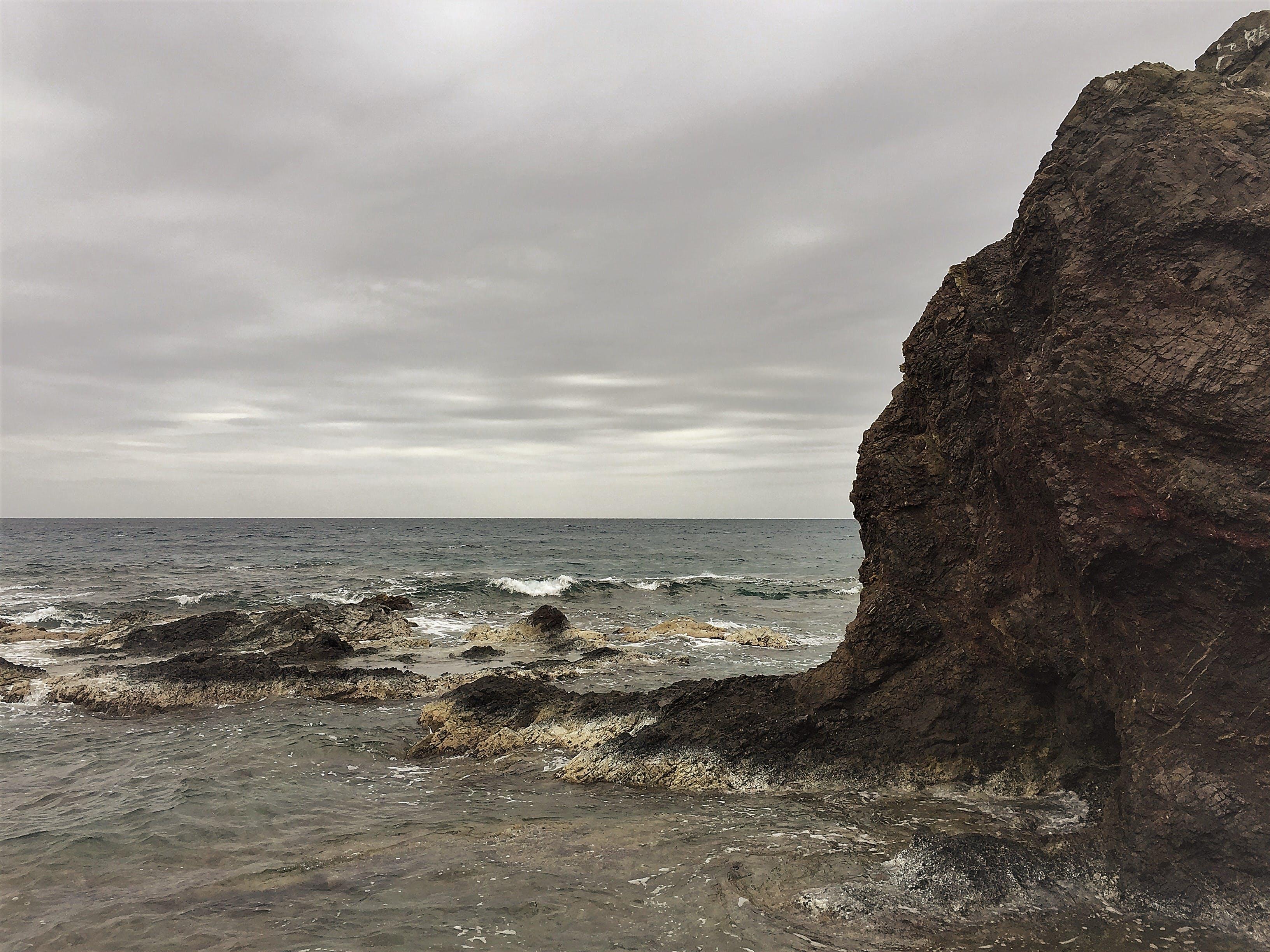 Free stock photo of caribbean, Caribbean Ocean, cuba, guantanamo bay