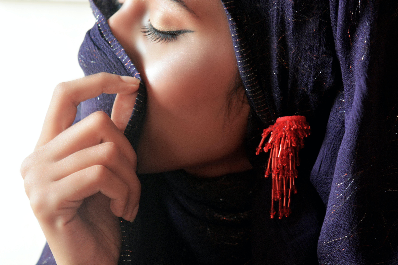 Foto d'estoc gratuïta de bangladesh hijab, càmera Nikon, dona de moda, fotògraf bangladeshi