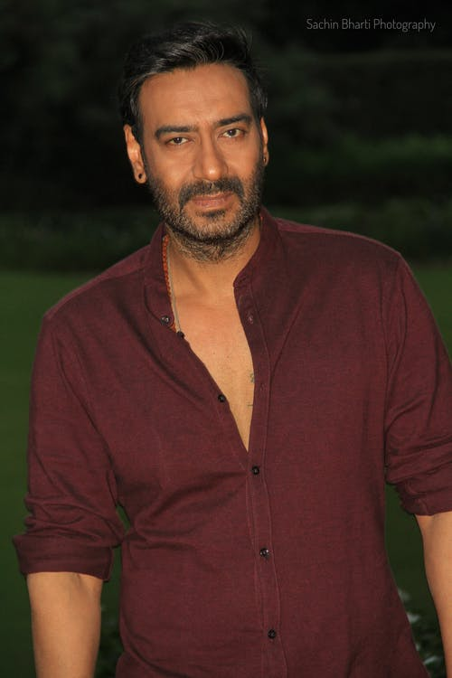 Free stock photo of actionhero, actor, ajaydevgn, celebrity