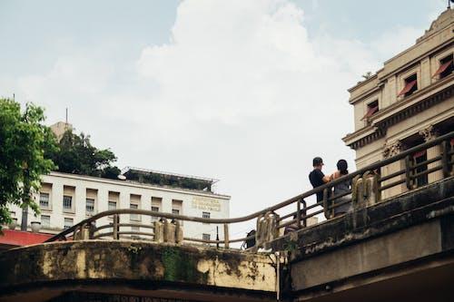 Free stock photo of brazil, canon, city, city life