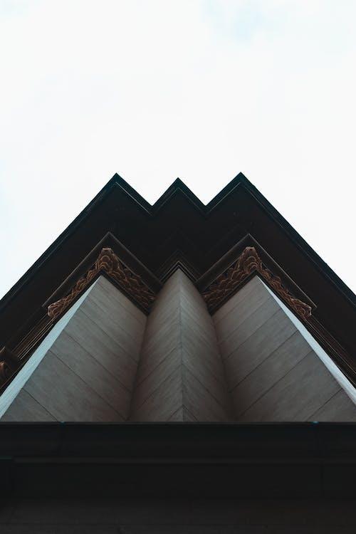 Ảnh lưu trữ miễn phí về đồng thời, góc chụp thấp, hiện đại, kiến trúc
