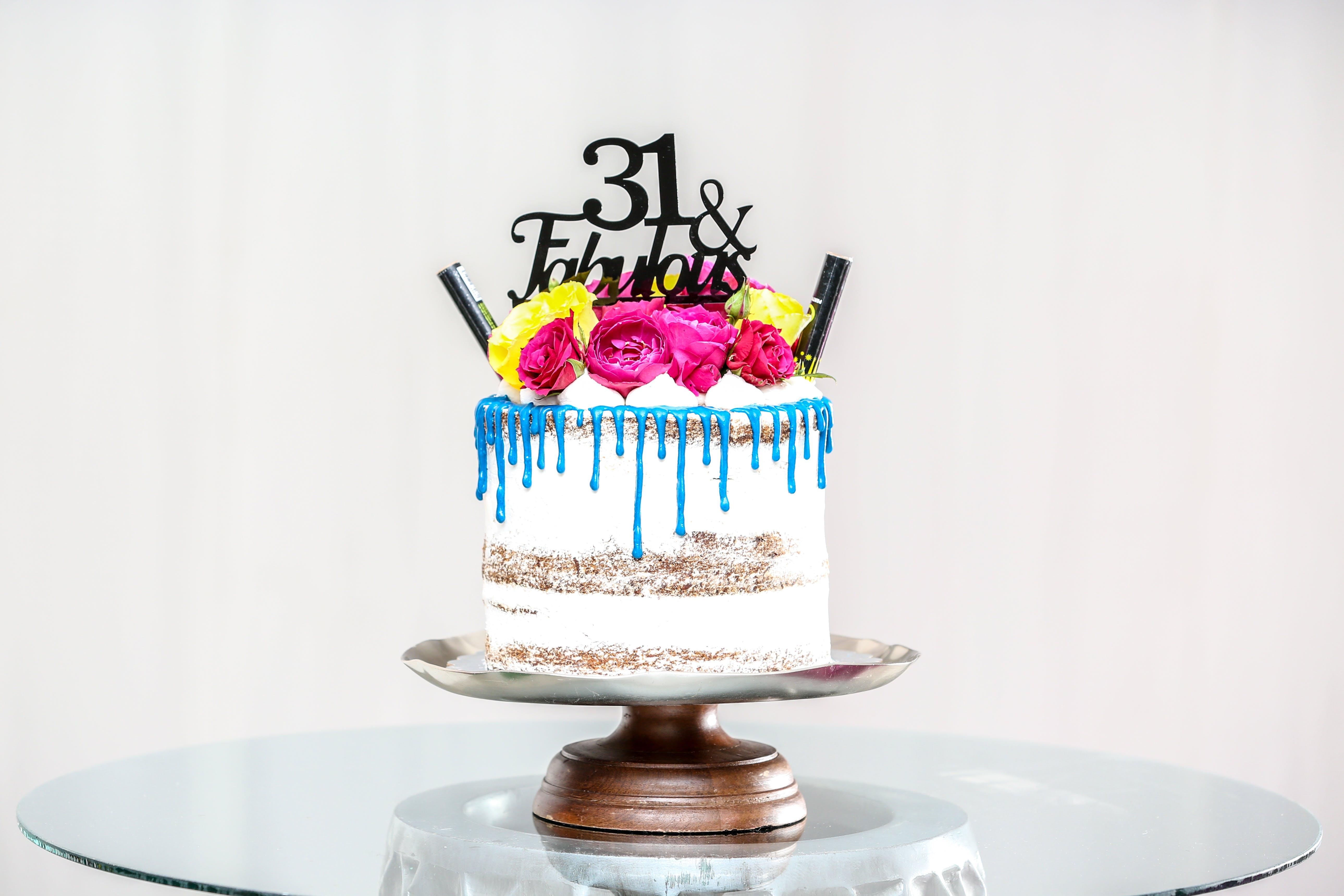 Безкоштовне стокове фото на тему «вершковий, глазур, день народження, святкування»