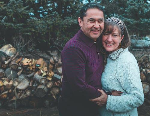 Immagine gratuita di amore, coppia, espressione facciale, felicità