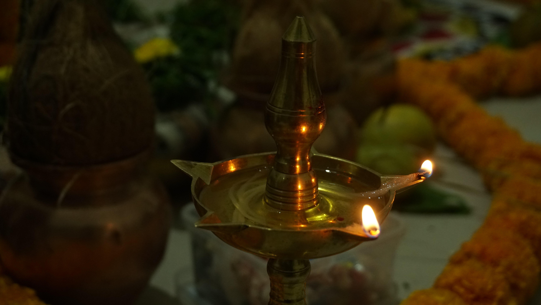 Free stock photo of culture, hindu, hinduism, indian lamp