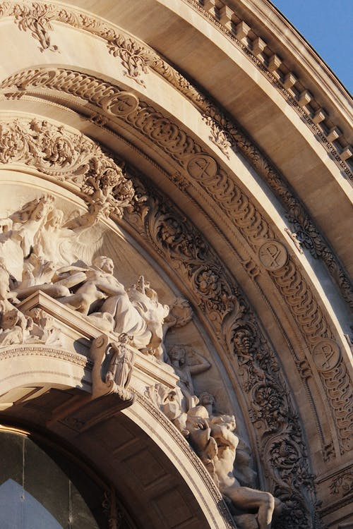 Gratis lagerfoto af antik, arkitektdesign, arkitektonisk, arkitektoniske detaljer