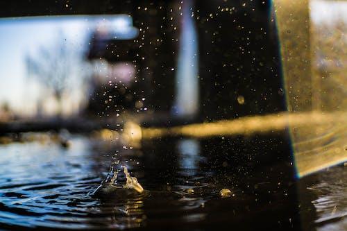 コールド, さざ波, しぶき, バックグラウンドの無料の写真素材