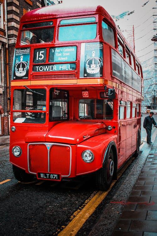 Kostnadsfri bild av arkitektur, bakgrund, brittisk, byggnader