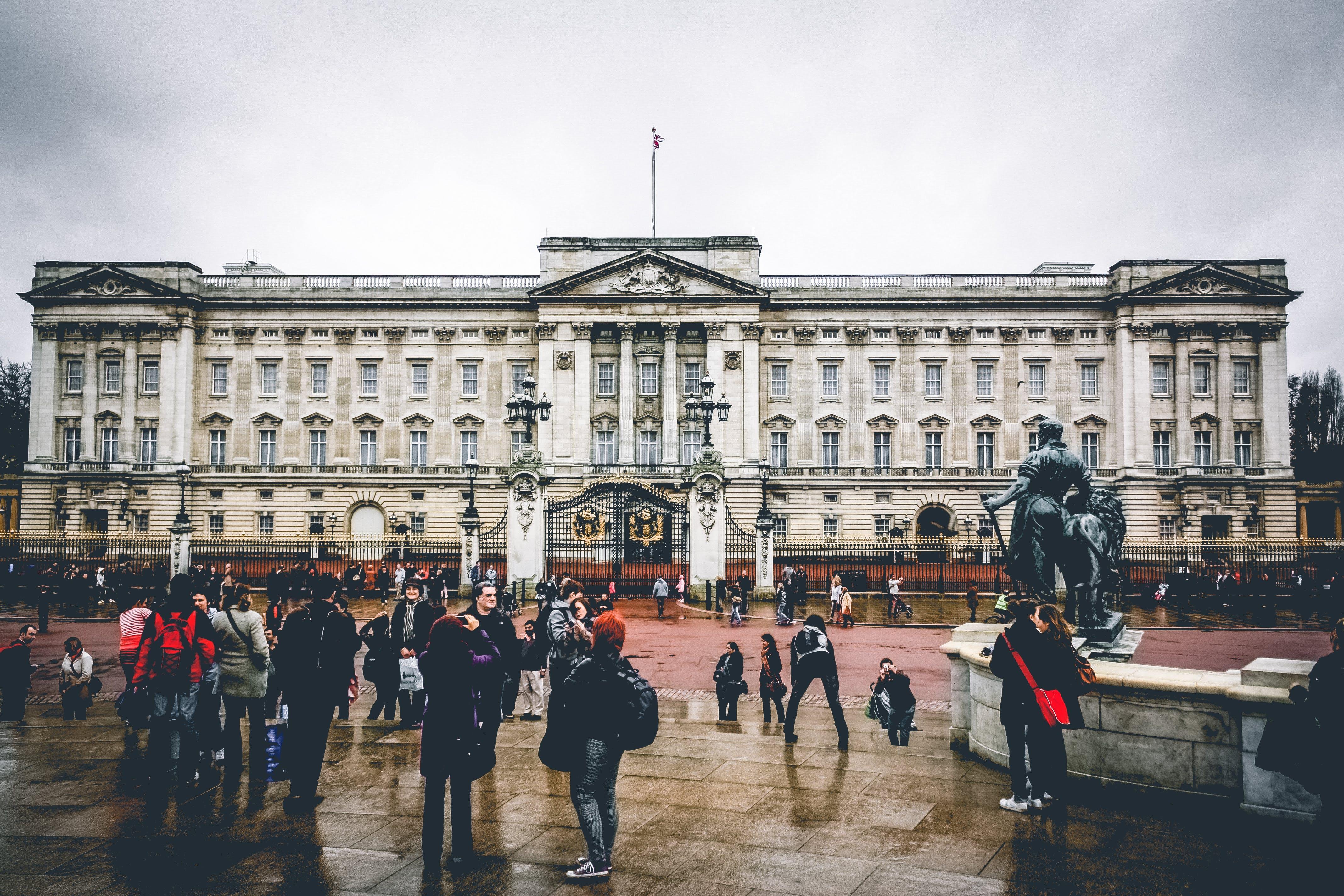 Westminster Palace, Uk
