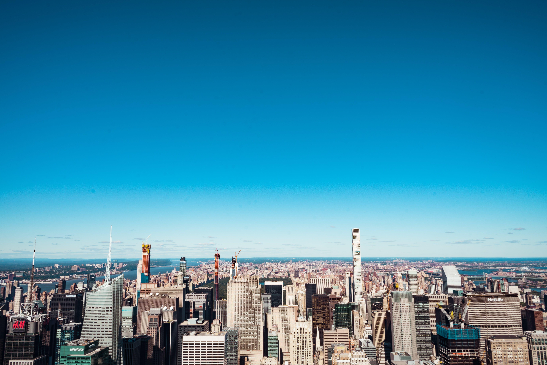 Kostenloses Stock Foto zu architektur, gebäude, modern, sehenswürdigkeit