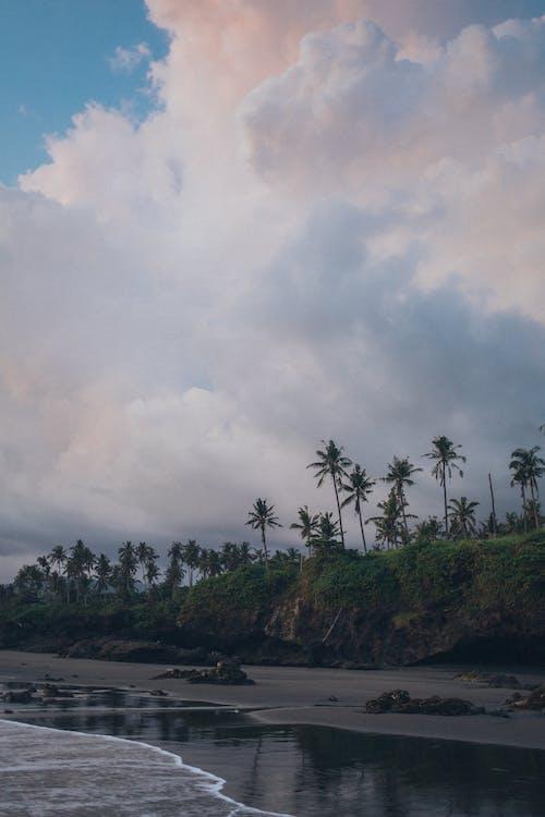 Ilmainen kuvapankkikuva tunnisteilla aallot, hiekka, hiekkaranta, kivet