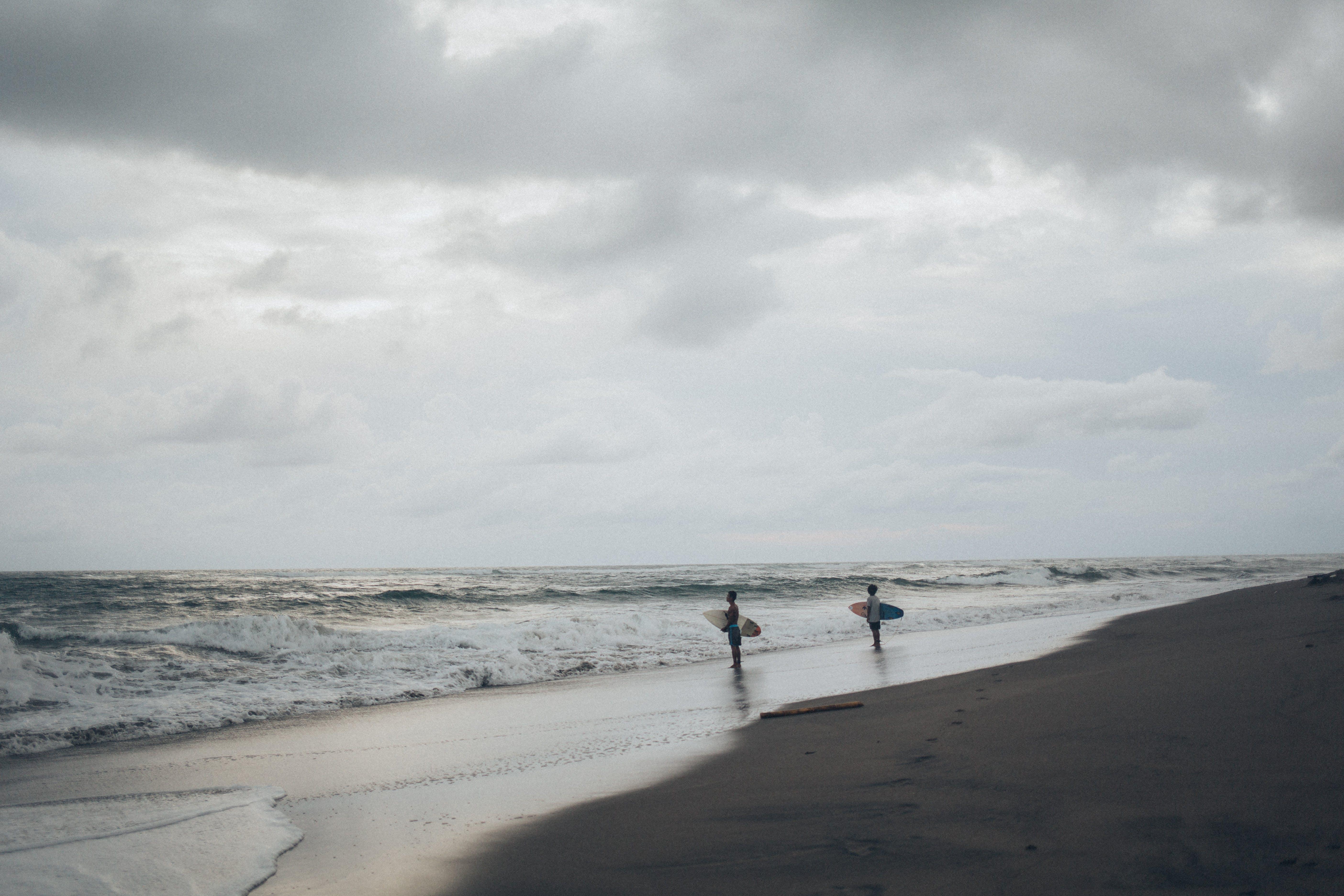 Kostnadsfri bild av hav, havsområde, havsstrand, strand