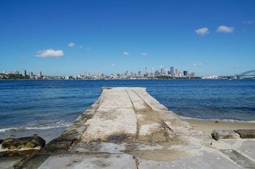 Free stock photo of Sydney city, sydney harbour