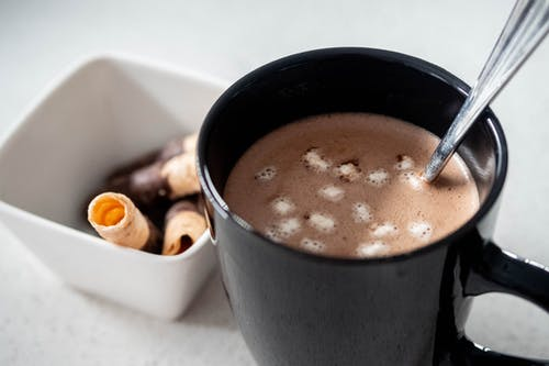Gratis stockfoto met cacao, chocolade, close-up, concentratie