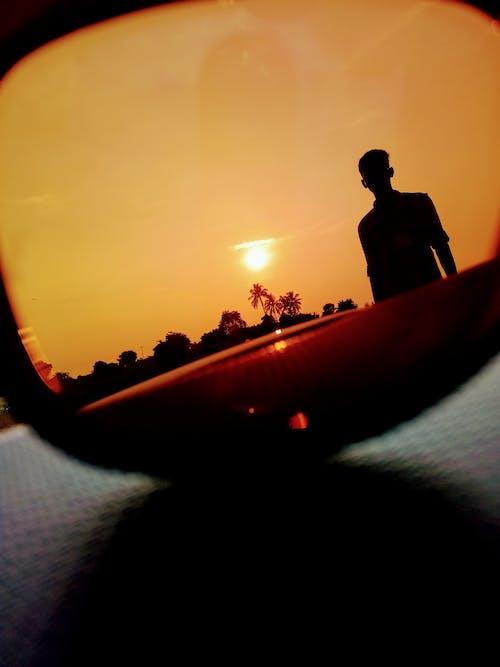 Kostenloses Stock Foto zu reflexionen