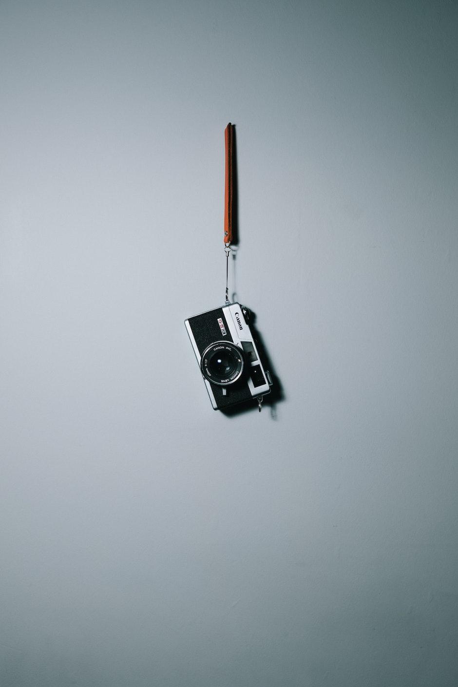 analog camera, camera, canon