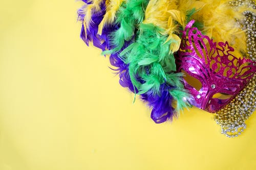 Free stock photo of holiday, mardi gras, mask, wallpaper