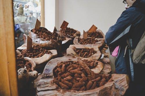 Immagine gratuita di catturare, cioccolato, foto, londra