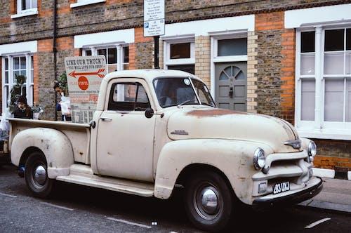 Immagine gratuita di auto vecchia, catturare, foto, londra