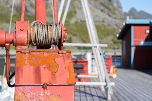 alma, balık Pazarı, Balık tutmak, balıkçı tekneleri içeren Ücretsiz stok fotoğraf