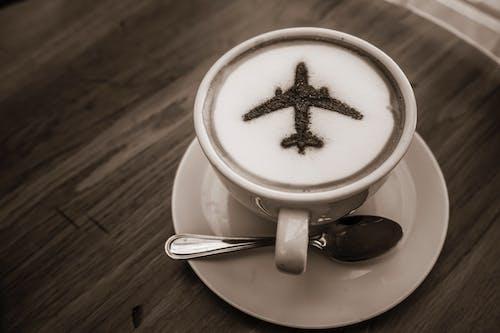 คลังภาพถ่ายฟรี ของ การเดินทาง, กาแฟ, กาแฟคอสตา
