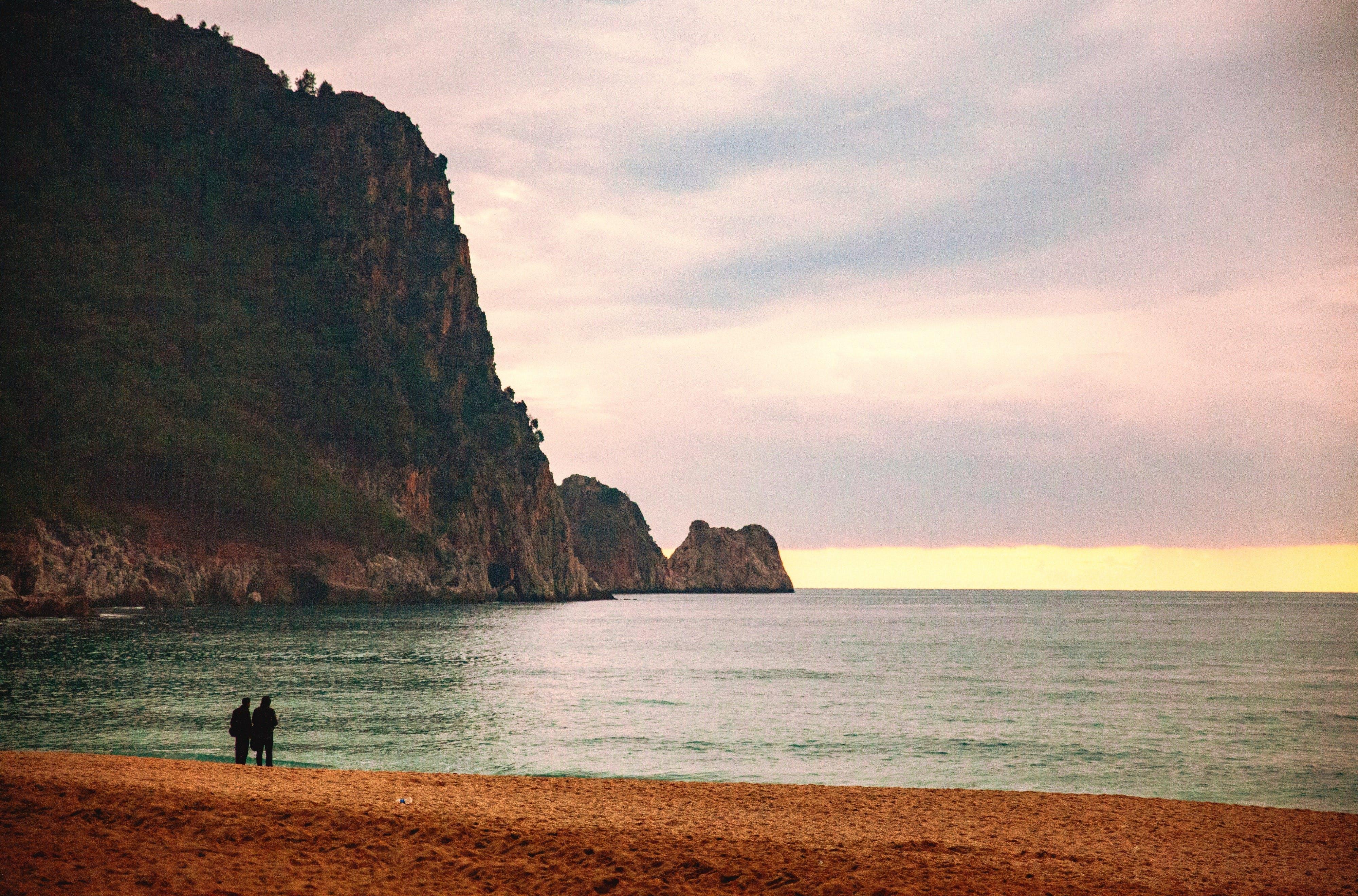 Free stock photo of alanya, beautiful, beautiful view, couples