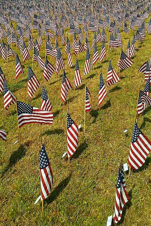 Foto profissional grátis de # eua # bandeira americana # bandeira # orgulhosa # americana #freedo