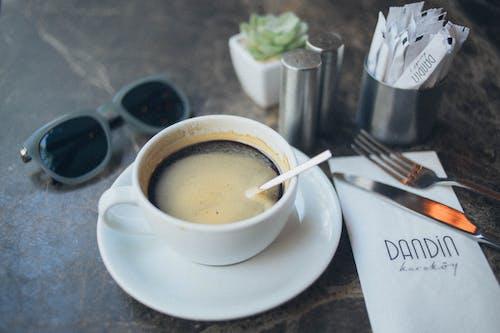 Immagine gratuita di bevanda, caffè, caffeina, delizioso