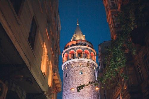 Imagine de stoc gratuită din arhitectură, castel, cer, clădiri